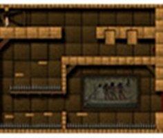 Indiana Jones ve Kayıp Hazine
